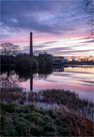 MOSSLEY MILL